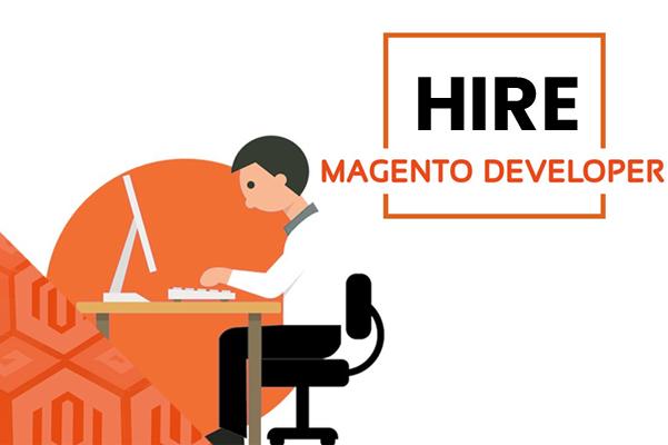 Hire Magento Development